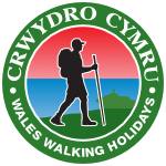 Wales Walking Holidays logo