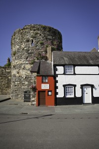 small house Conwy