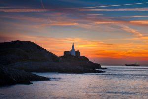 Bracelet Bay, Gower ©Visit Wales